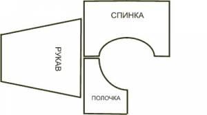 Описание: Часть 19 - Болеро. выкройки болеро для девочек из ткани Автор: Серафима. Болеро вязаное, выкройка