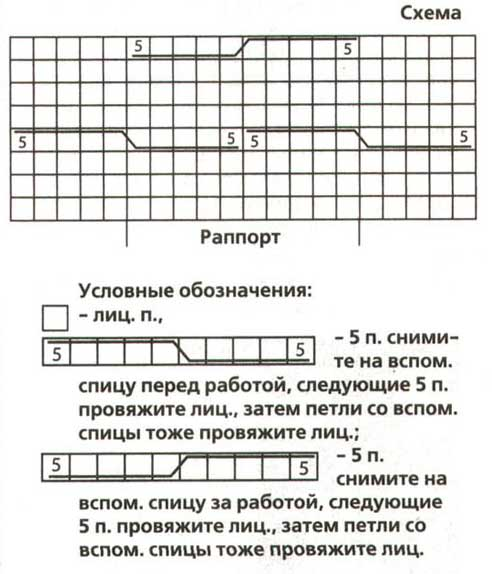 Схемы листочков из бисера